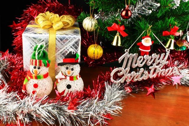 Spóźnione dostawy świątecznych zakupów internetowych