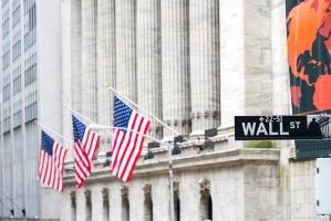 Wzrosty na Wall Street. Obawy rynku nie słabną