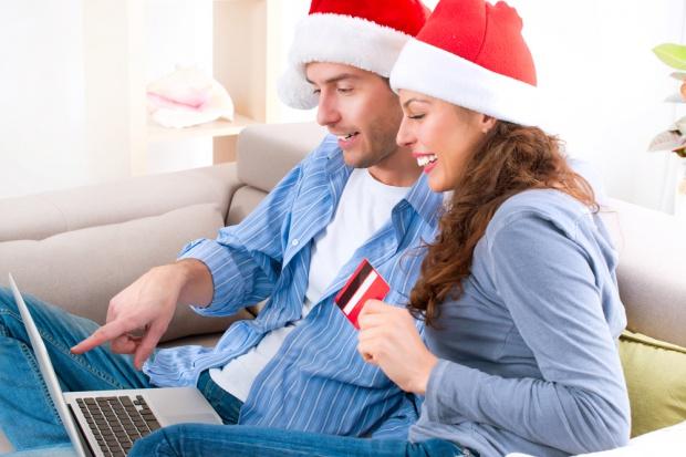 Świąteczne e-zakupy coraz bardziej popularne