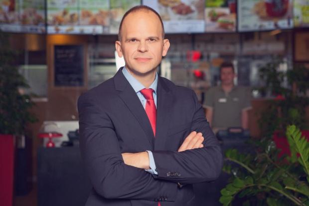 Olgierd Danielewicz, szef marki KFC (AmRest) - wywiad