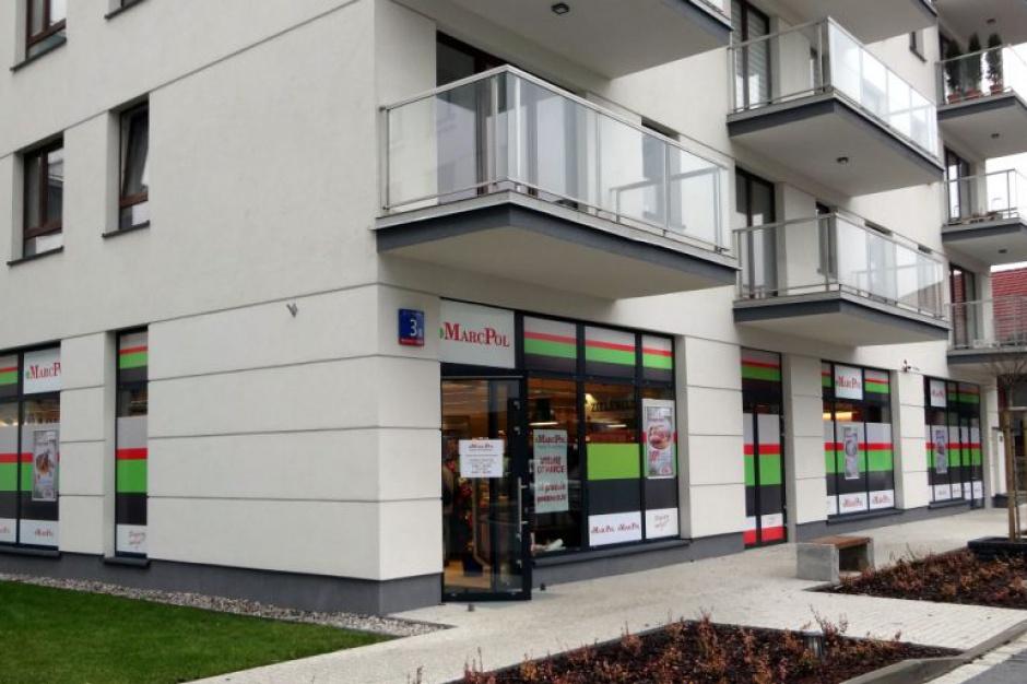 MarcPol otwiera sklepy w nowym formacie