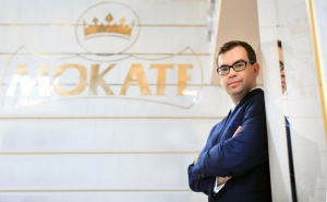 Adam Mokrysz nowym prezesem Mokate