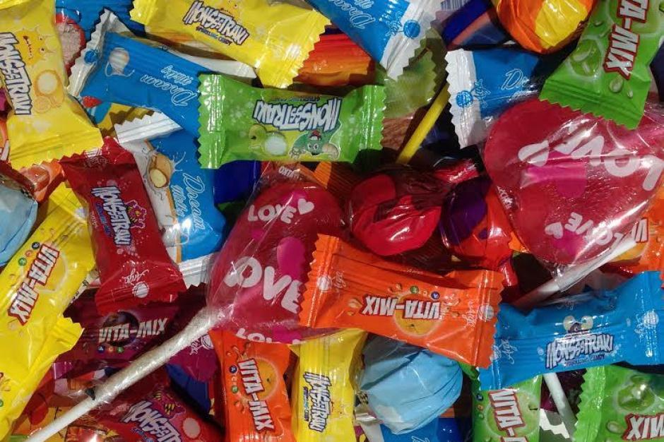 Polskie słodycze podbiją Chiny?