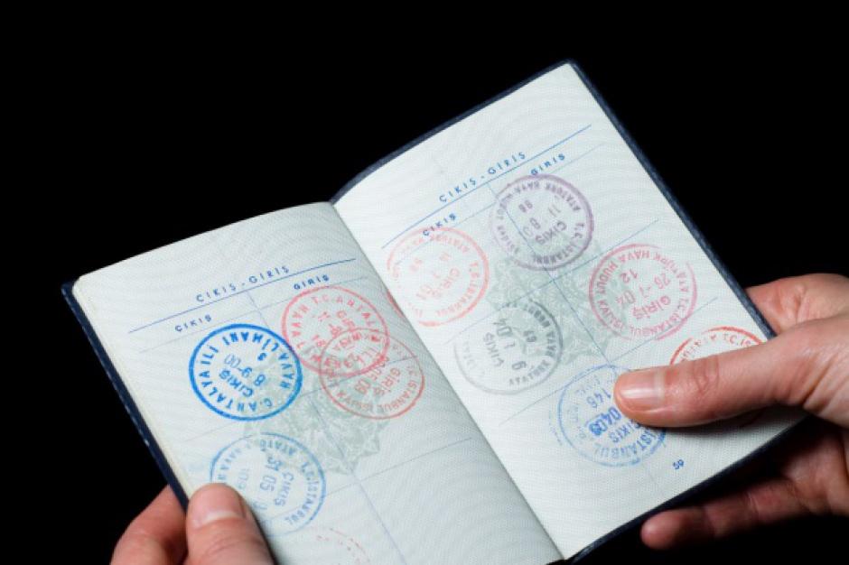 Kwitnie turystyka zakupowa na granicy z obwodem kaliningradzkim