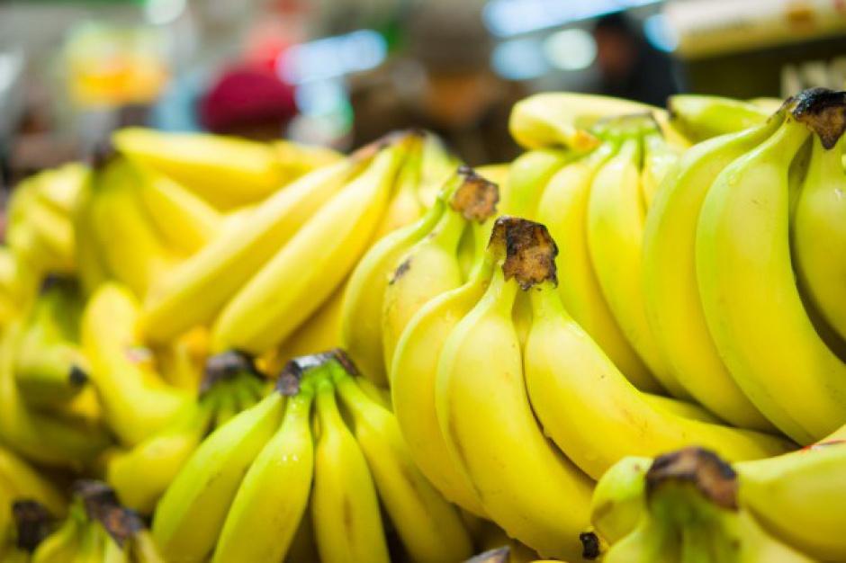 Przechwycono 178 kg kokainy ukrytej w bananach