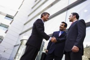 Dla budowy biznesowych relacji, zaufanie do kluczowa sprawa