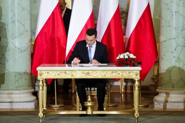 Wicepremier Morawiecki: powołamy agencję wspierania eksportu i agencję rozwoju