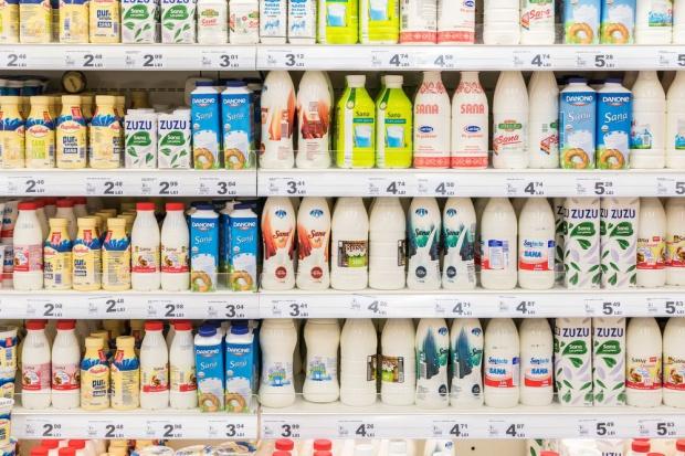 Mleko jedzie na nowe rynki