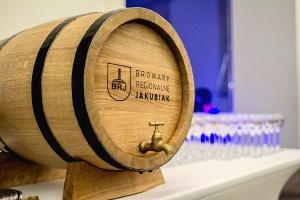Browary Regionalne Jakubiak podsumowują udany rok