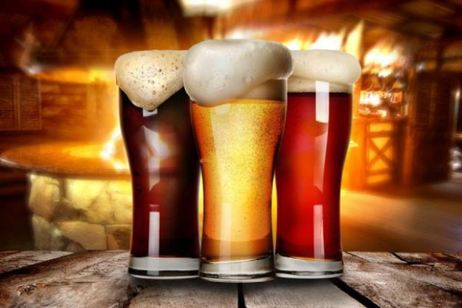 Produkcja piwa w Polsce spadła o 0,5 proc.