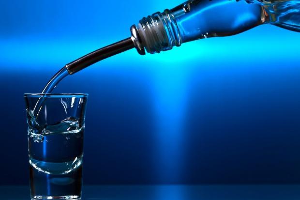 Produkcja wódki wzrosła o 11 proc.