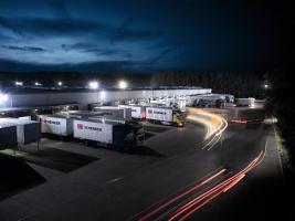 DB Schenker Logistics stawia na wschód