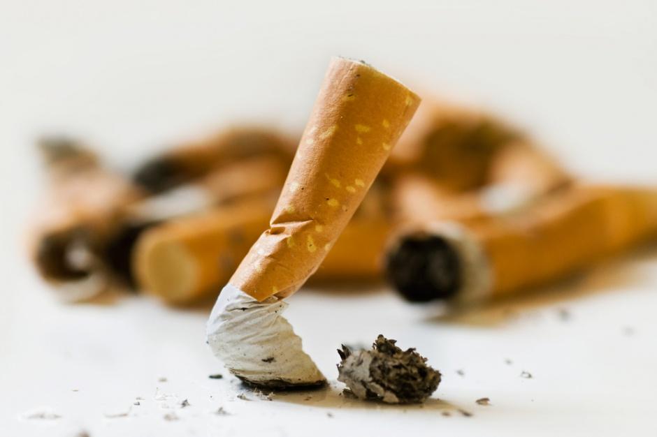 Rzecznik TS UE za oddaleniem polskiej skargi na dyrektywę tytoniową
