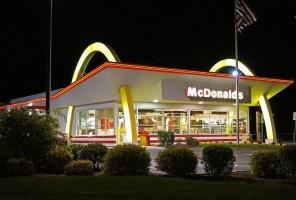 McDonald's chce sprzedać udziały w japońskiej dywizji sieci