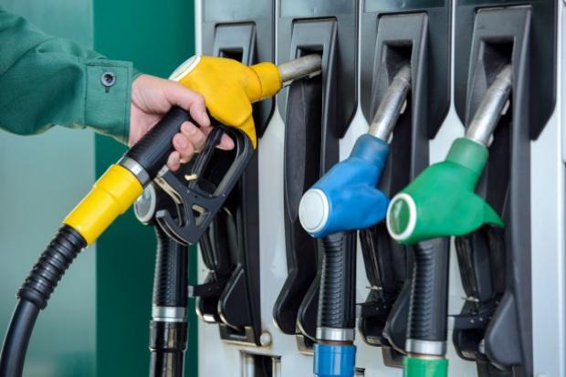 Ceny paliw coraz niższe