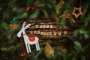 Portalspozywczy.pl życzy Wesołych Świąt!