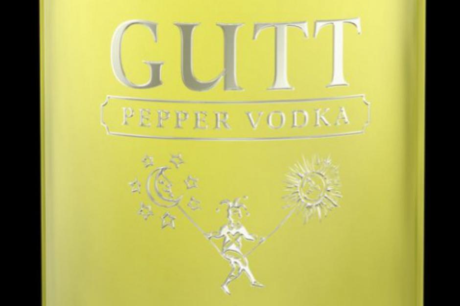 Gutt Vodka chce dotrzeć także do konsumentów zagranicznych