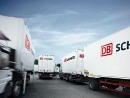 DB Schenker Logistics uruchomił nowe połączenie z Białorusią