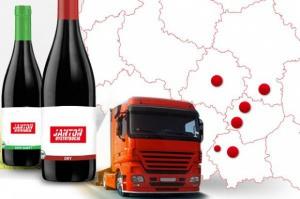 Jantoń sprzedaje dystrybutora alkoholi Grupie Eurocash, bo skupi się na produkcji