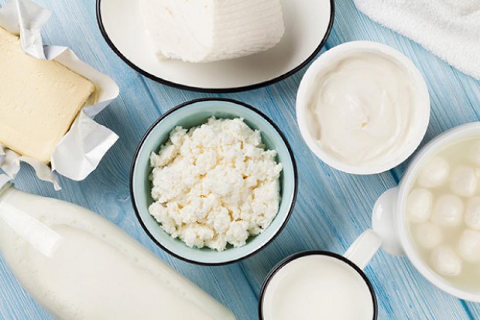 Krajowe i zagraniczne ceny zbytu artykułów mleczarskich