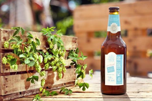 Grupa Żywiec wprowadza na rynek piwo domowe