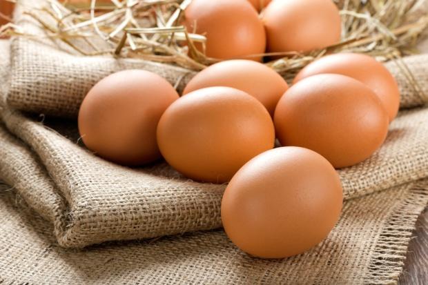 Ceny jaj wyższe niż przed rokiem