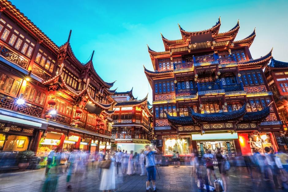Rynek chiński nadal perspektywiczny. Ogromna szansa dla producentów żywności