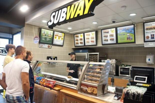 Subway stawia na jaja od kur z wolnego wybiegu
