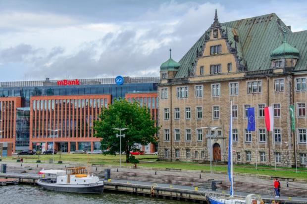 W Szczecinie nie powstają nowe obiekty handlowe