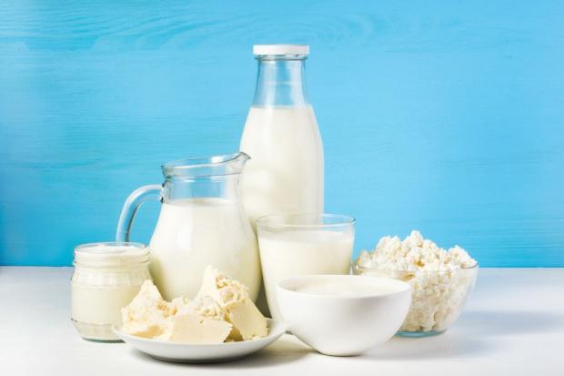 Zakłady zmieniają asortyment produkcji przetworów mleczarskich