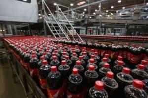 Dyrektor Coca-Coli: W 2015 r. wzrosła sprzedaż wszystkich naszych marek