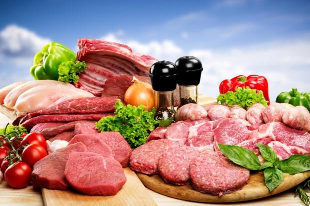 Rosyjskie mięso nie wjedzie na Ukrainę, ale sankcje bez wpływu na rynek