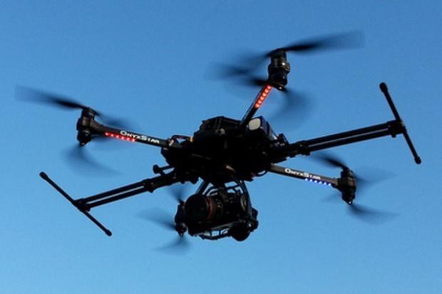 Drony pomogą zwiększyć wydajność upraw w Panamie