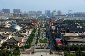 Ukraina chce eksportować do Chin z pominięciem Rosji