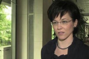 Małgorzata Zaleska zastąpi Pawła Tamborskiego na stanowisku prezesa GPW?