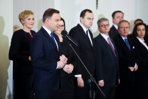Prezesi agencji rolnych będą powoływani przez premiera. Prezydent podpisał nowelizację