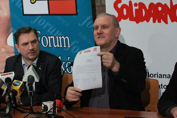 Solidarność i OPZZ chcą uwzględnienia stażu pracy w ustawie emerytalnej