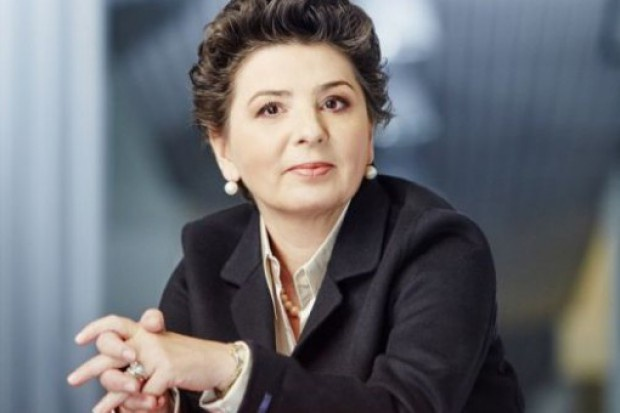 Małgorzata Skonieczna, dyrektor PepsiCo - wywiad