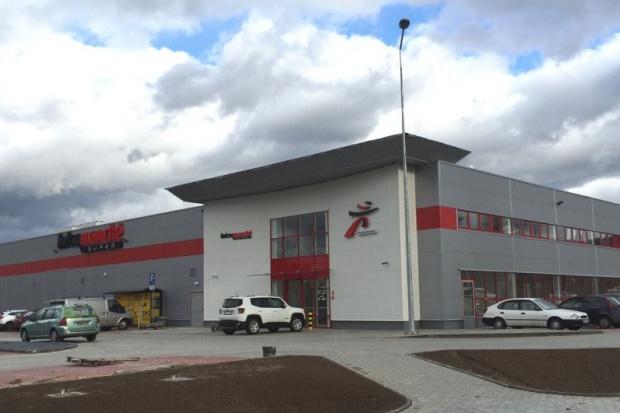 Intermarché otwiera nowy sklep w Bielsku-Białej