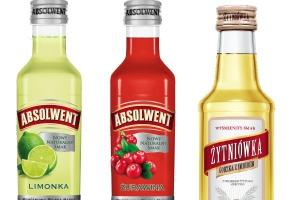 CEDC z początkiem roku wprowadza nowe smaki wódek