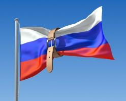 Rosja przoduje w rankingu najgorszych gospodarek świata