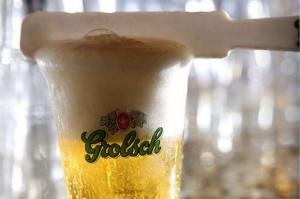 Japończycy chcą kupić marki Grolsch i Peroni