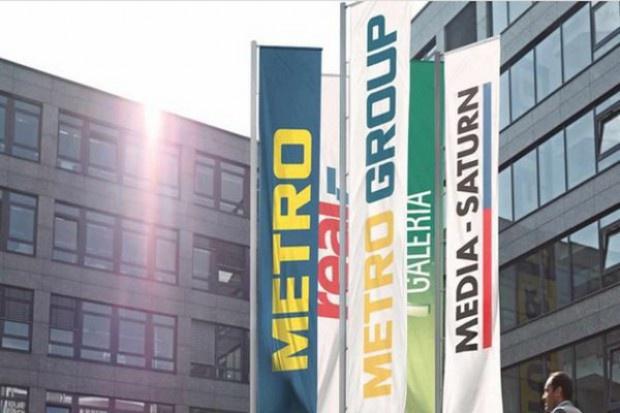 Metro Group ze wzrostem sprzedaży LfL w Metro Cash&Carry i Media-Saturn