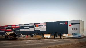 Dekpol wybudował w Kokotowie centrum logistyczne