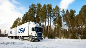 DSV Road rozwija usługi drobnicowe
