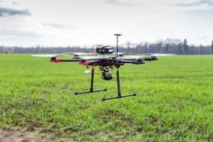 Miratorg inwestuje w drony