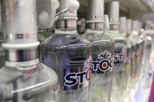 Stock Spirits Group optymistyczna co do rynku wódki w Polsce w 2016 r.