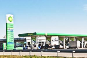 Koncern BP zwalnia, ale nie w Polsce