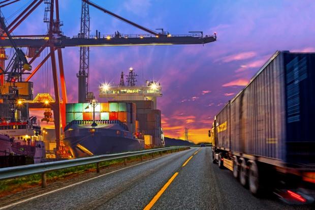 Upadek 41 firm transportowych. Może być gorzej