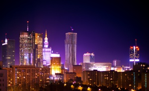 Polska kwalifikuje się do elastycznej linii kredytowej